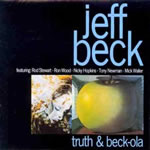 Jeff Beck - Truth/Beckola