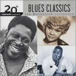 The Best of Blues Classics - The Millennium Collection
