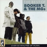 Booker T. & the MG's - The Best of...