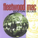 Fleetwood Mac - Boston Blues