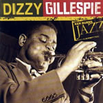 Dizzy Gillespie - The Definitive...
