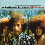 Jimi Hendrix - The BBC sessions