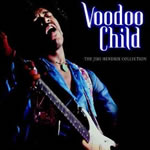 Jimi Hendrix - Voodoo Child