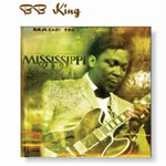 B.B. King - Made in Mississippi