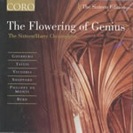 The Sixteen/Harry Christophers - The Flowering of Genius