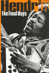 book: Tony Brown - Hendrix: The Final Days