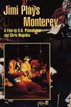book: Jimi Hendrix - Jimi Plays Monterey