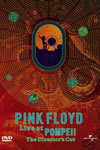 dvd: Pink Floyd - Live at Pompeii