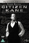 dvd: Orson Welles - Citizen Kane
